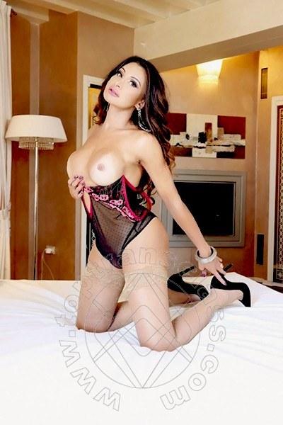Izabelly Chloe Top Trans  VERONA 3203481232