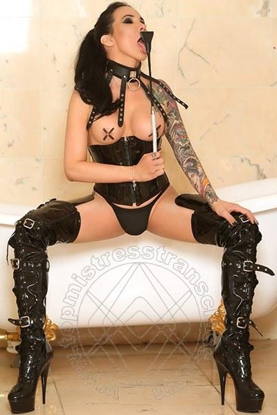 Mistress The Class Manzini  MILANO 3270643377